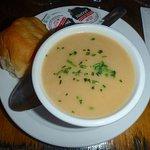 Photo de Côtes-à-Côtes Resto Grill
