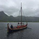 Lofotr Viking Museum Foto