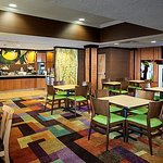 Photo of Fairfield Inn & Suites Anchorage Midtown
