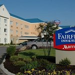Fairfield Inn & Suites Nashville at Opryland