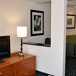 Photo of Fairfield Inn & Suites Nashville at Opryland
