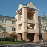Fairfield Inn & Suites Portland Airport Foto