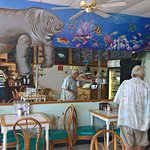 Bagel Island Cafe