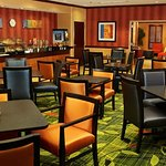 Fairfield Inn & Suites Salt Lake City Airport Foto