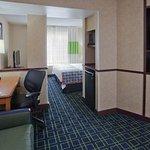 Fairfield Inn & Suites Portland West/Beaverton Foto
