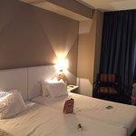 Photo de Porto Antas Hotel
