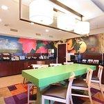Foto de Fairfield Inn & Suites Dallas Las Colinas