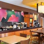 Fairfield Inn & Suites Minneapolis St. Paul/Roseville Foto