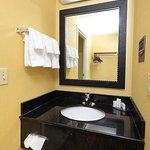Fairfield Inn & Suites Charlottesville North Foto