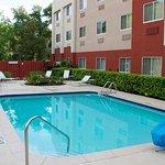 Fairfield Inn St. Petersburg Clearwater Foto