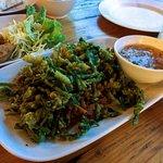 ภาพถ่ายของ Chom Talay Restaurant