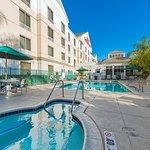 Hilton Garden Inn Arcadia/Pasadena Area Foto