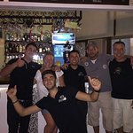 By far the best bar in dalyan,the best team looking after you and real friends in jack,sinan,dal