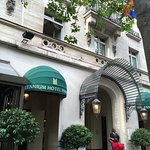 Millennium Hotel Paris Opera Foto