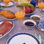 El desayuno casero que no puedes perderte