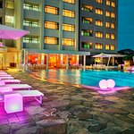 Photo de Hilton Colombo Residence