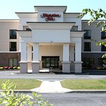 Foto de Hampton Inn Bennington