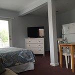 Lynwood Inn Room #3 , July 2016