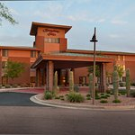 Hampton Inn Phoenix/Anthem