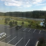 Foto de Hilton Garden Inn Savannah Airport