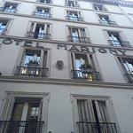Foto de Hotel Opera Marigny
