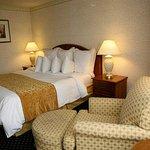 Knoxville Marriott Foto