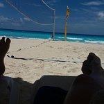 Foto de Beach Palace