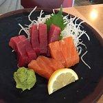 Zippy's Sashimi