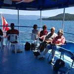Far West Boat Tour Foto