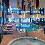 Chicago Marriott Schaumburg