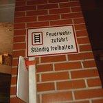 Foto de Leonardo Hotel Mannheim City Center
