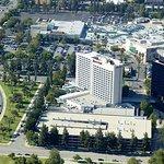 Foto de Warner Center Marriott Woodland Hills