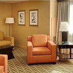 Foto de Detroit Marriott Troy