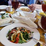 Dametra Cafe Foto