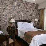 Meson Ejecutivo Hotel Foto