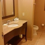 Foto de Hampton Inn Junction City