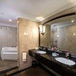 Foto de Miri Marriott Resort & Spa