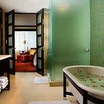 New Orleans Marriott Metairie at Lakeway Foto