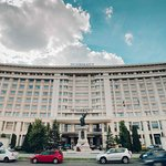 JW Marriott Bucharest Grand Hotel