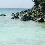 Trunk Bay Foto