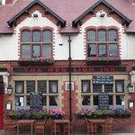 The Red Lion Inn - Handbridge