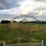 Foto de Royal Dublin Golf Club
