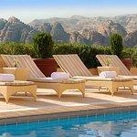 Photo of Petra Marriott Hotel