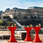 Budapest Marriott Hotel Foto