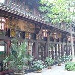 Restaurant en The Old Bund