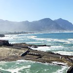 Grotto Beach - Hermanus, South Africa