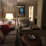 Foto de Le Parc Suite Hotel