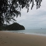 Noppharathara Beach Foto