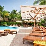 West Palm Beach Marriott Foto