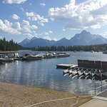 Colter Bay Village Foto